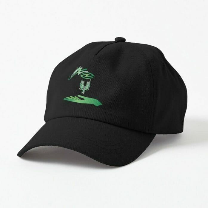Mystic Eye dad hat
