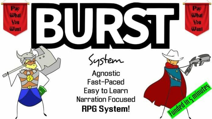 The BURST System
