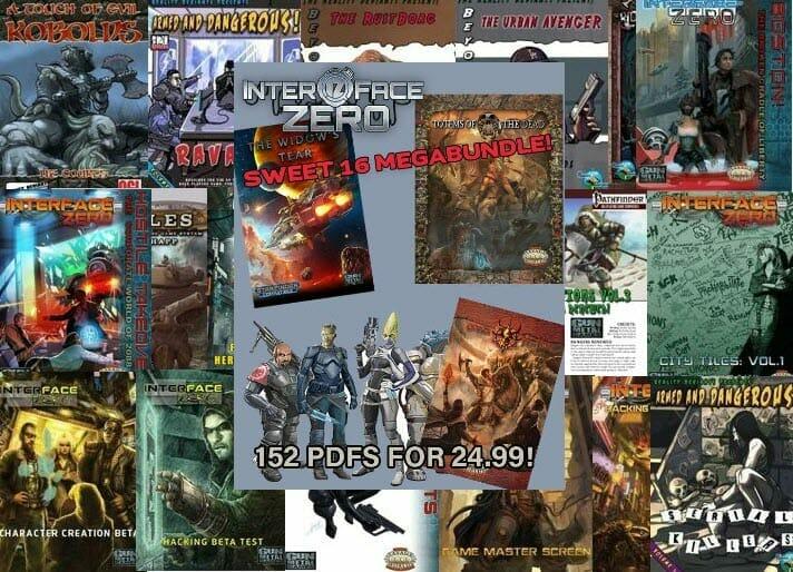 Gun Metal Games bundle