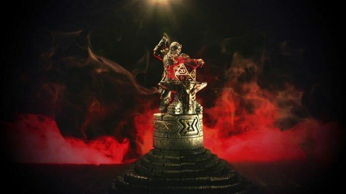 Reliquaries - Epic Thrones for Legendary Dice