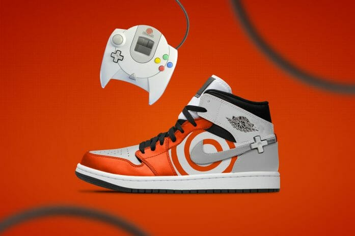 Concept Dreamcast x U