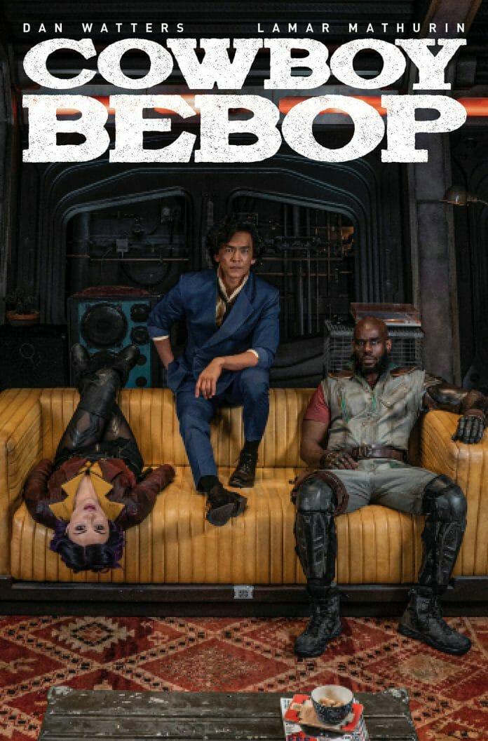 Cover B: Photo