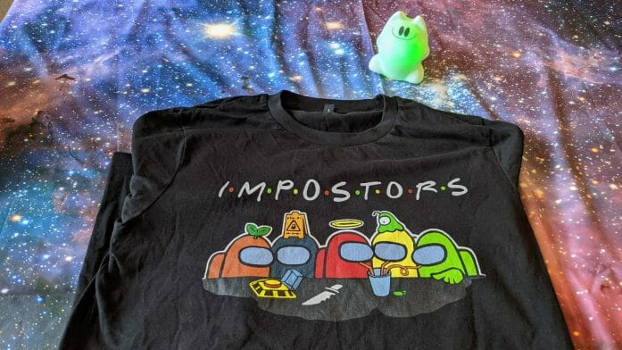 Imposters from ShirtStak