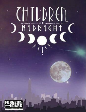 Children of Midnight