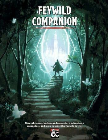 Feywild Companion