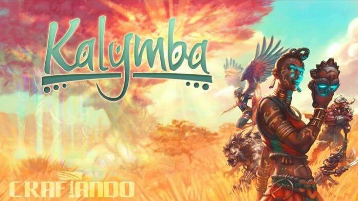 Kalymba: An African-inspired Brazilian RPG
