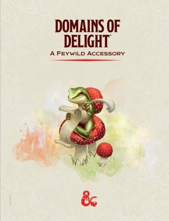 Domains of Delight