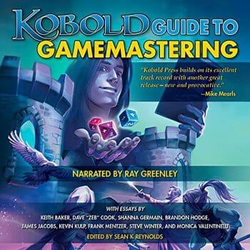 Kobold Guide to Gamemaster