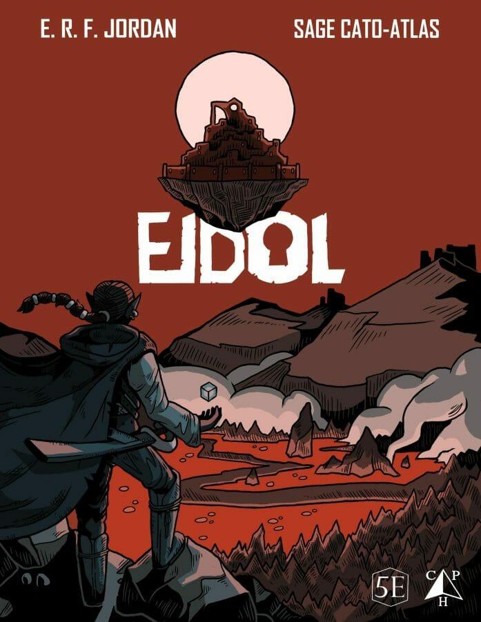 EIDOL limited edition