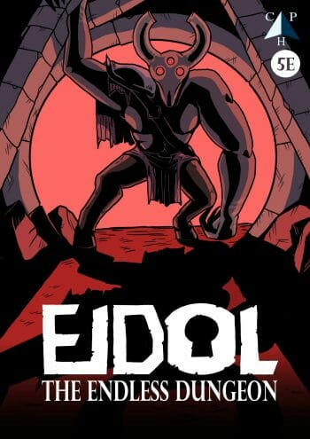 Eidol 5e cover