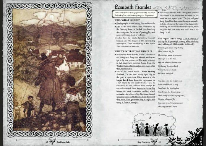 Lambeth Hamlet