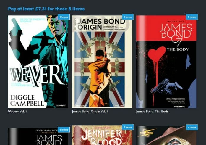 James Bond and Beyond
