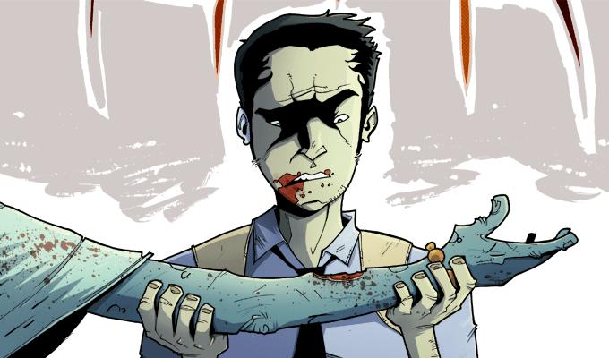 Chew cannibal