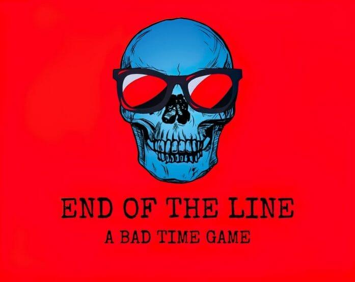 End of teh Line