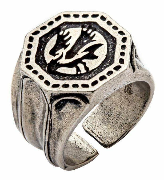Black Knight's ring