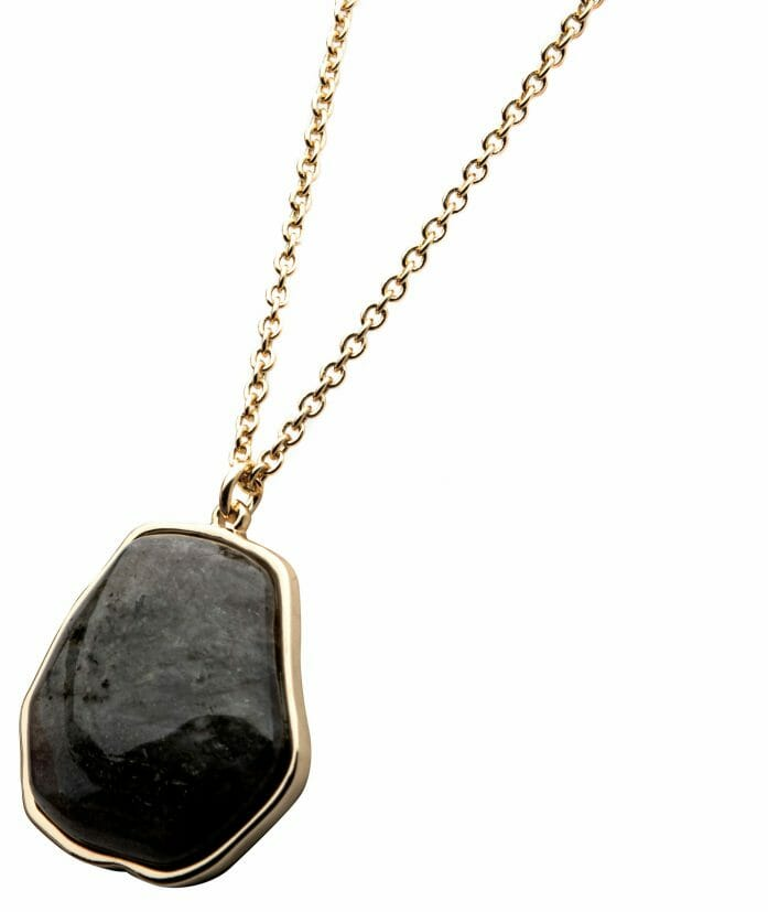Sersi's Necklace