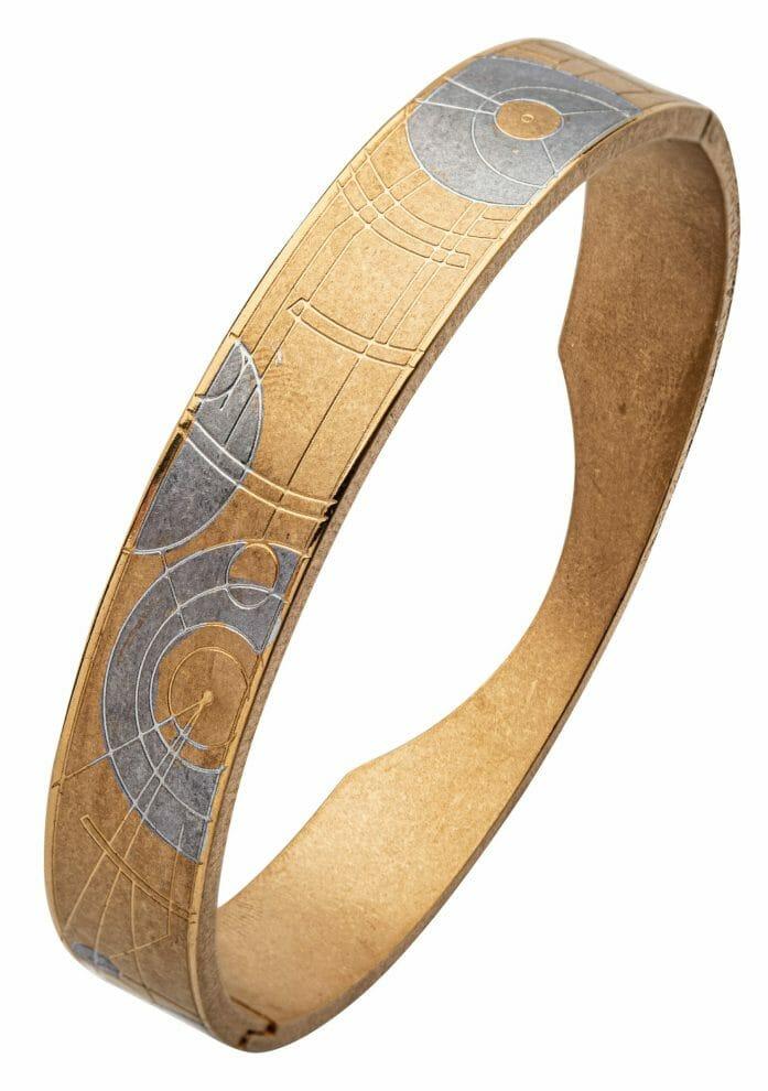 Uni-mind's Bracelet