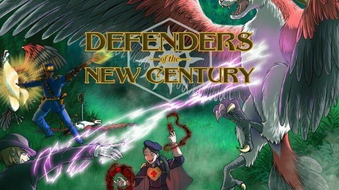 Defenders of the New Century