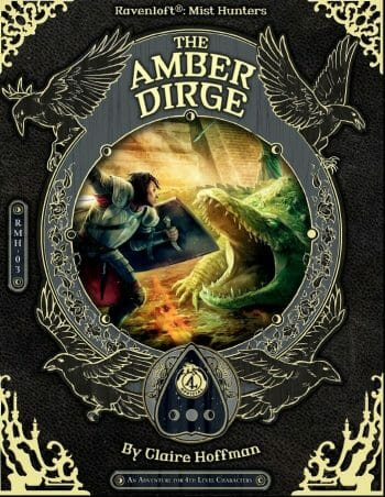 The Amber Dirge